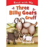 The Three Billy Goats Gruff by Nick Page