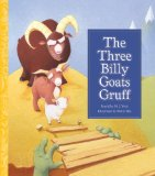 The Three Billy Goats and Gruff by M. J. York
