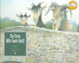 The Three Billy Goats Gruff by Tom Roberts