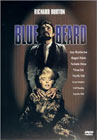 Bluebeard starring Richard Burton