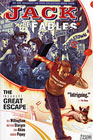 Jack of Fables Vol. 1: The (Nearly) Great Escape by Bill Willingham