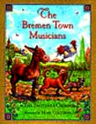 The Bremen Town Musicians by Samantha Easton