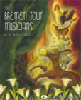 The Bremen Town Musicians by Brothers Grimm (Author), Howard Kirk Besserman (Designer), Hsin-Shih Lai (Illustrator)
