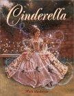 Cinderella illustrated by Ruth Sanderson