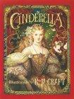 Cinderella by K. Y. Craft