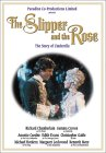 Slipper and the Rose Cover