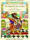 Emperor's New Clothes by Robert Byrd (Illustrator), Retold by Riki Levison