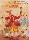 Emperor's New Clothes illustrated by Eve Tharlet