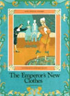 The Emperor's New Clothes illustrated by Dorothee Duntze