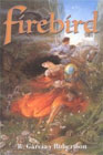 Firebird by R. Garcia y Robertson