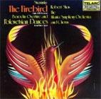 Stravinsky: The Firebird  and Borodin: Prince Igor