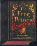 Frog Prince Continued by Sciezka