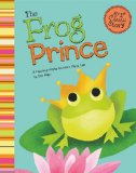Frog Prince by Eric Blair (Author), Todd Irving Ouren (Illustrator)