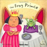 Frog Prince by Jess Stockham (Author, Illustrator)