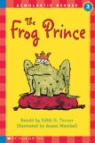 Frog Prince illustrated by James Marshall