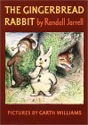 The Gingerbread Rabbit by Randall Jarrell