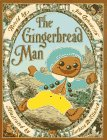 The Gingerbread Man by Aylesworth