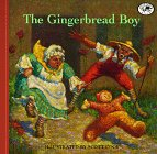 The Gingerbread Boy by Cook