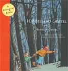 Hansel and Gretel/Hansel y Gretel: A Bilingual Book (Bilingual Fairy Tales) by Elisabet McClellen (Author), Elisabet Abeya (Adapter), Cristina Losantos (Illustrator)