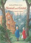Hansel and Gretel by Brothers Grimm (Author), Anastasiya Archipova (Illustrator)