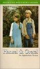 Davenport Films:  Hansel and Gretel