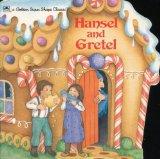 Hansel and Gretel by Carol North (Author), Terri Super (Illustrator)