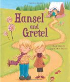 Hansel and Gretel by Erica-Jane Waters