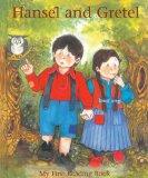 Hansel and Gretel by Janet Brown (Author), Ken Morton (Illustrator)