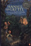Hansel and Gretel illustrated by Paul Zelinsky