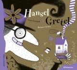 Hansel and Gretel by Víctor Escandell (Author)