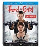 Hansel & Gretel: Witch Hunters (2012)