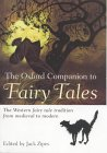 Oxford Companion to Fairy Tales by Jack Zipes