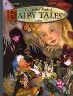 Golden Book of Fairy Tales illustrated by Adrienne Segur