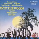 Into the Woods CD 1987