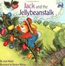 Jack and the Jellybeanstalk by Joan Holub