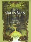 Green Man edited by Datlow and Windling