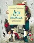 Jack and the Beanstalk by Josephine Poole