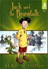 Jack and the Beanstalk by J. J. Hart (Author), John Cboins (Illustrator)