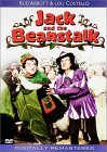 Jack and the Beanstalk: Abbott and Costello