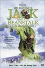 Jack and the Beanstalk: The Real Story DVD