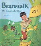 Beanstalk: The Measure Of A Giant by Ann McCallum