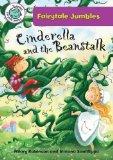 Cinderella and the Beanstalk (Tadpoles: Fairytale Jumbles) by Hilary Robinson (Author), Simona Sanfilippo (Illustrator)