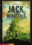Jack and the Beanstalk: The Graphic Novel by Blake A. Hoena (Author), Ricardo Tercio (Illustrator)