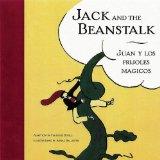 Juan y los frijoles mágicos / Jack and the Beanstalk by Marta Mata