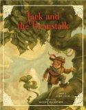 Jack and the Beanstalk by John Cech (Adapter), Robert Mackenzie (Illustrator)