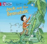 Jack and the Beanstalk by Caryl Hart (Author), Nicola L. Robinson (Illustrator)
