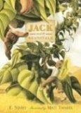 Jack and the Beanstalk by E. Nesbit, Matt Tavares
