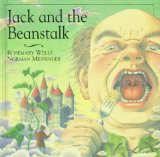 Jack and the Beanstalk by Rosemary Wells