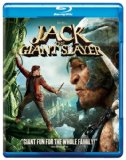 Jack the Giant Slayer (2013) Blu-Ray