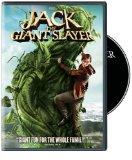 Jack the Giant Slayer (2013) DVD
